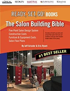 The Salon Building Bible (READY, SET, GO! Books)