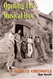 Opening the Musical Box, Alan Hewitt, 0946719306