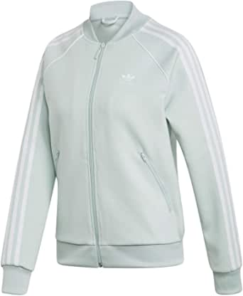 adidas Originals Women's Superstar Track Top Jacket