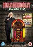 Billy Connolly - You Asked for It [DVD] [Import]