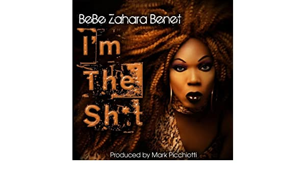 Im The Sh*t (TommyZero Vocal) de Bebe Zahara Benet en Amazon Music - Amazon.es