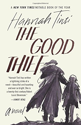 The Good Thief: A Novel