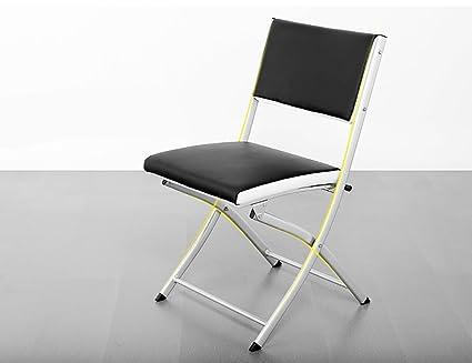 Chair QL sillones Plegables Silla Plegable Plegable de la ...