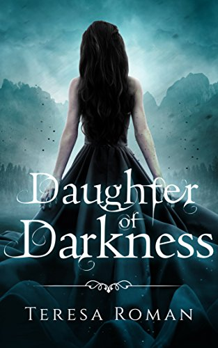 Amazon Com Daughter Of Darkness Daughter Of Magic Book 2 Ebook