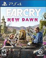 Far Cry New Dawn - Standard Edition - PS4 [Digital Code]