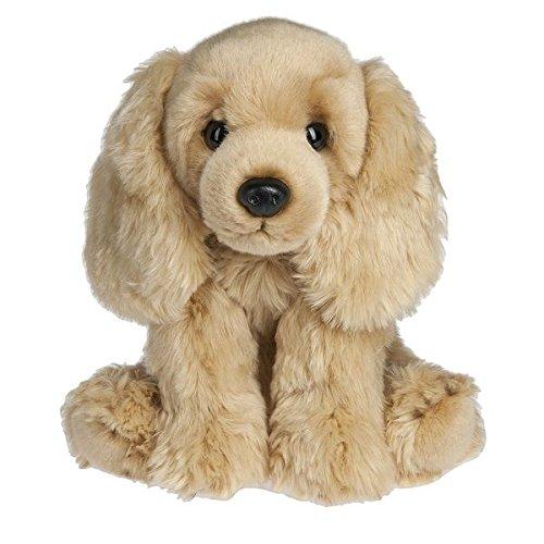 Spaniel Stuffed Toy (Heritage Cocker Spaniel 12 inch - Stuffed Animal by Ganz (H13764))