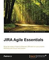 JIRA Agile Essentials Front Cover