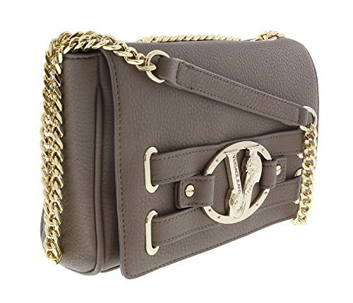 Versace-EE1VQBBJ4-E148-Taupe-Shoulder-Bag