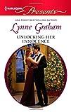 Unlocking Her Innocence, Lynne Graham, 0373131011