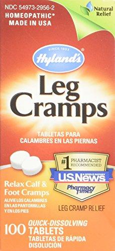 Hyland's Leg Cramps Tablets, 100 Tablets