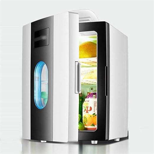 10L Mini refrigerador portátil 12V / 220V Car Camping Frigorífico ...