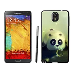 Custom and Personalized Cell Phone Case Design with Funny Kung Fu Panda Galaxy NOTE 3 N900P Wallpaper
