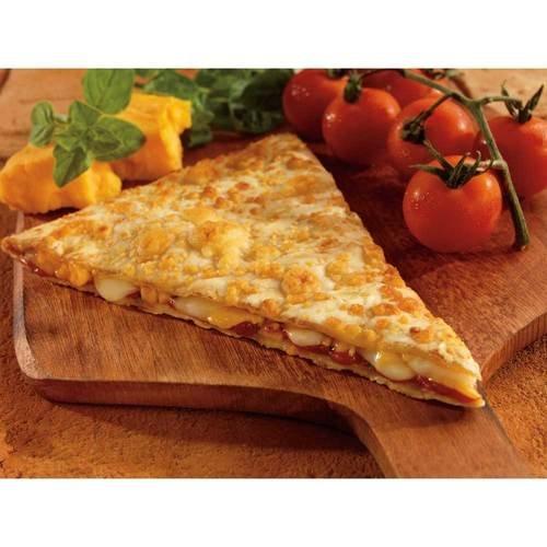 Conagra Gilardi The Max Whole Grain Cheese Pizza Quesadilla, 5 Ounce - 96 per case. ()