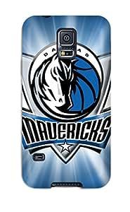 7715694K902510031 dallas mavericks basketball nba (5) NBA Sports & Colleges colorful Samsung Galaxy S5 cases