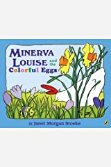 Minerva Louise and the Colorful Eggs Paperback