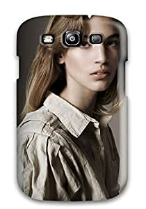 Faddish Phone Vanessa Axente Case For Galaxy S3 / Perfect Case Cover