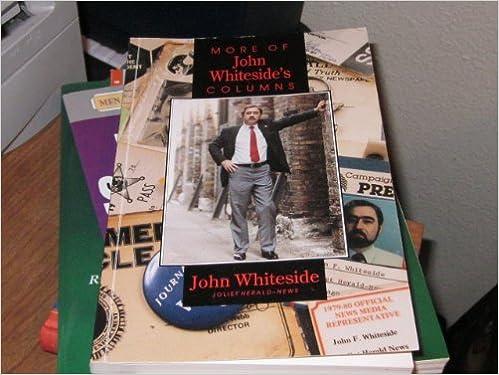 More of John Whiteside's Columns: john-whiteside-illinois