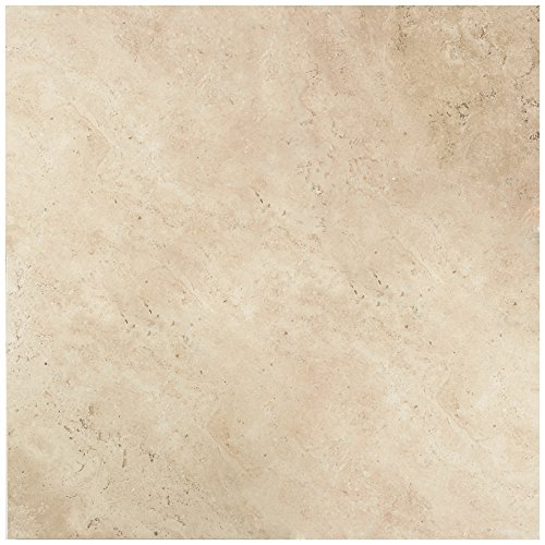 Dal-Tile T72012121U Travertine Tile Baja Cream HONED 12 x 24 -  Daltile