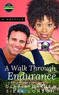 A Walk Through Endurance by Olivia Gaines ebook deal
