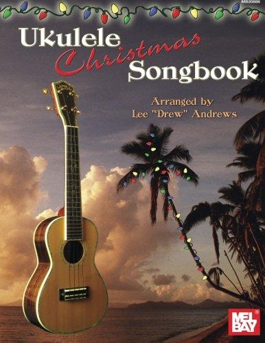 UPC 796279033794, Mel Bay presents Ukulele Christmas Songbook
