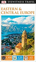 DK Eyewitness Travel Guides: the most maps, photography, and illustrations of any guide. DK Eyewitness Travel Guide: Eastern and Central Europe is your in-depth guide to the very best of this region. Make the most of your trip to Eastern and ...