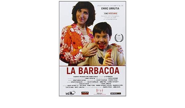 Amazon.com: The Barbecue (La barbacoa)  (THE BBQ)  [ NON-USA FORMAT, PAL, Reg.0 Import - Spain ]: Leonardo Anselmi, Jordi Arús, Jordi Casamitjana, ...