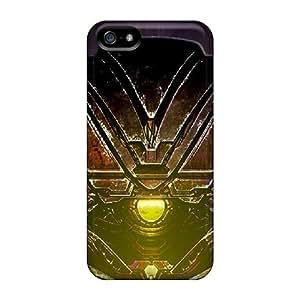 Mialisabblake Iphone 5/5s Hard Case With Fashion Design/ GMJTozL5789sqKBu Phone Case