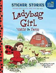 Ladybug Girl Visits the Farm
