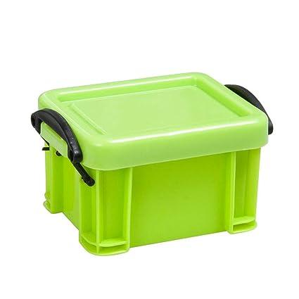 Kunststoff Aufbewahrungskiste Für 1:10 RC Rock Crawler Zubehör Teile Universal