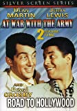 AT WAR WITH THE ARMY/ROAD/HOLLYW  D
