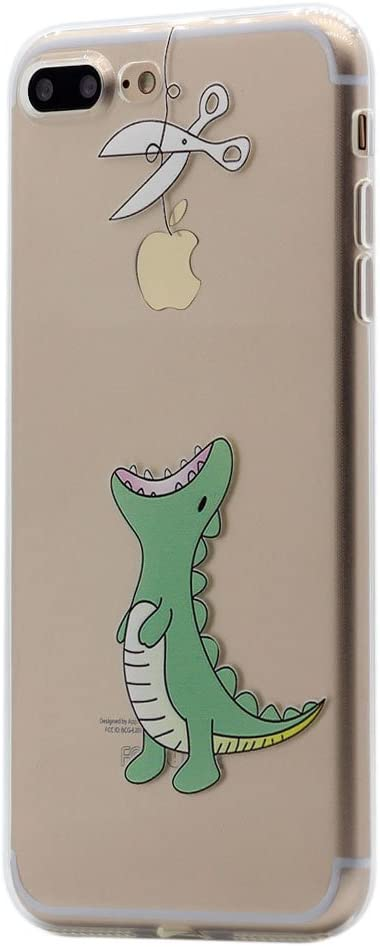 coque iphone 7 plus crocodile