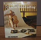 img - for Projects for Creative Woodcarving book / textbook / text book
