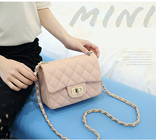 Chanel Leather Handbags - 6