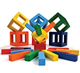 Fat Brain Toys Twig Modern Building Blocks
