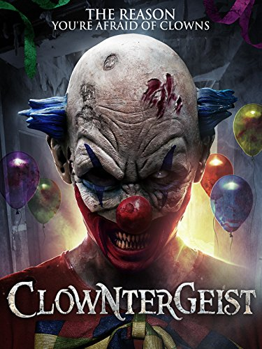 (Clowntergeist)