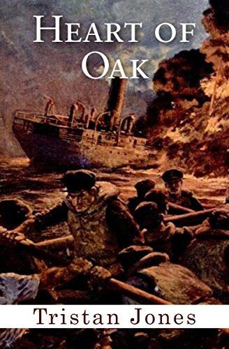 Heart of Oak cover
