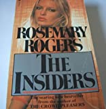 The Insiders, Rosemary Rogers, 0380405768