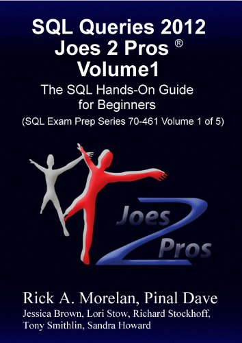 Queries 2012 Joes Volume1 Hands ebook product image