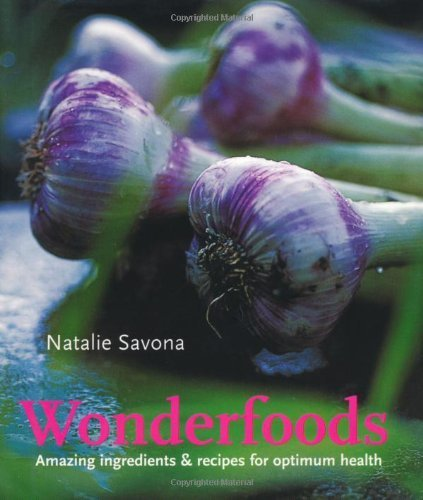 Wonderfoods by Jill Mead (2006-05-03) by Jill Mead (Hardcover)