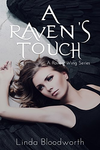 - A Raven's Touch (A Raven Wing Series Book 1)