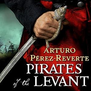 Pirates of the Levant Audiobook