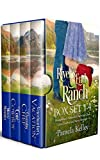 Kindle Store : Pamela Kelley's River's End Ranch Boxed Set 1-4 (River's End Ranch Boxed Sets Book 2)