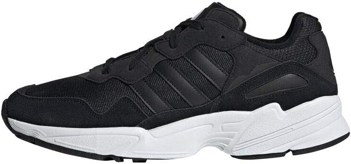 adidas Yung-96 Shoes Men's, Black, Size
