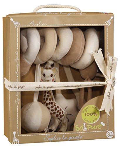 Vulli Abacus Loops So Pure Sophie the Giraffe