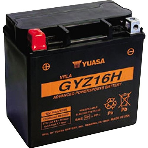 - Yuasa YUAM716GH Lead_Acid_Battery