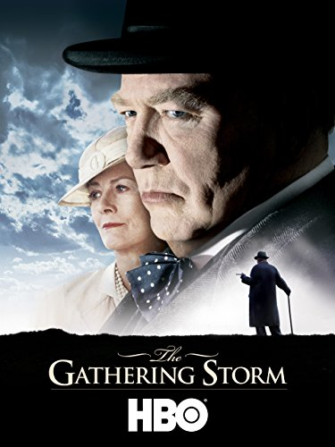 The Gathering Storm (Best Way To See Dunkirk)