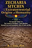 An in-depth analysis of Sitchin's revelations about the Anunnaki, early humanity, and Earth's future• Examines Sitchin's research into the Anunnaki arrival on Earth, the lineage of the Nefilim, their space travel technology, and their creation of mod...