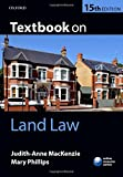 Textbook on Land Law 15/e