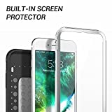 YOUMAKER Case for iPhone 8 & iPhone 7, Full Body