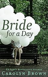 Bride for A Day (Vintage Carolyn Brown Romances) (English Edition)